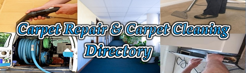 AA1 Carpet Repair Directory