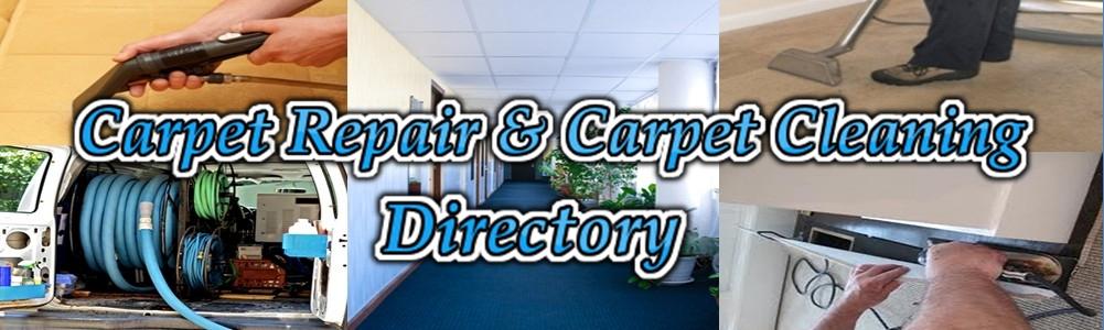 AA1 Carpet Repair Directory