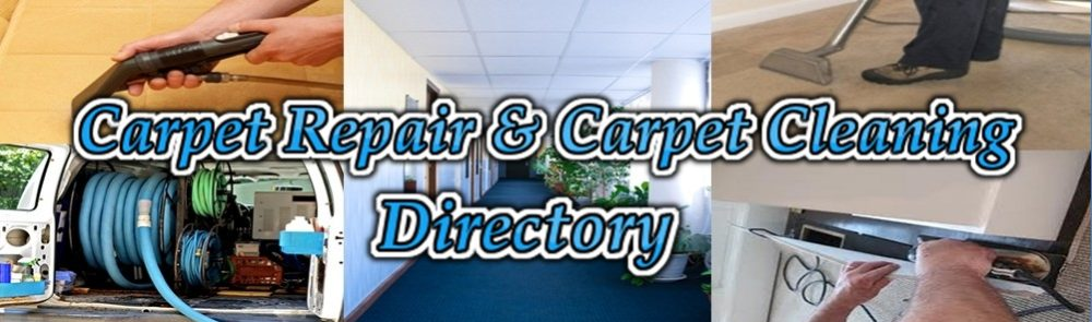 Carpet Repair Directory