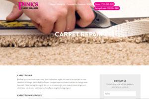 Carpet Repair Directory | USA Carpet